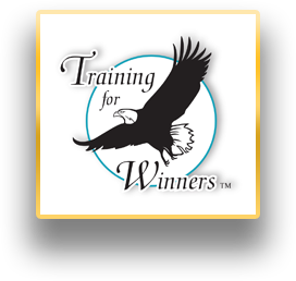 Training for Winners Logo