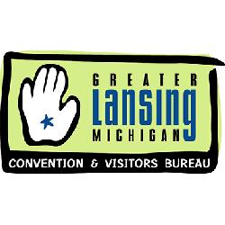 Greater Lansing Michigan Logo