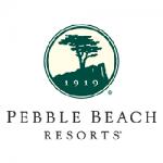 Pebble Beach Resorts Logo